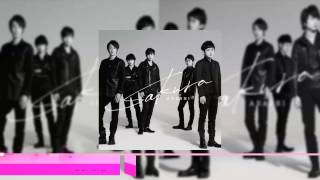 ARASHI - 45th Single - Sakura
