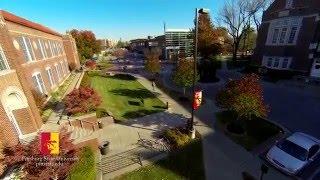 Once A Gorilla, Always A Gorilla - Pittsburg State University