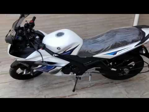 YAMAHA R15 S review. Real mileage and yamaha r15s top speed. check link