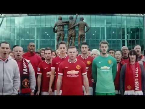Riwayat Jersey Manchester United  Penggoda