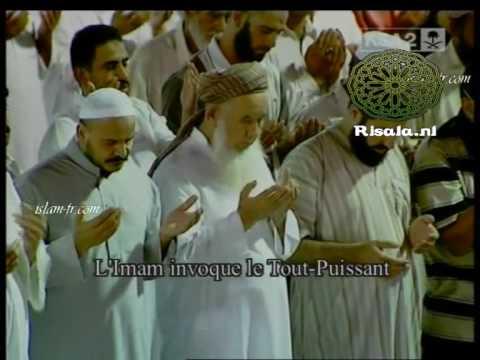 Du3a Al Qunut door Shaikh Al-Qasim 21 aug [2009]