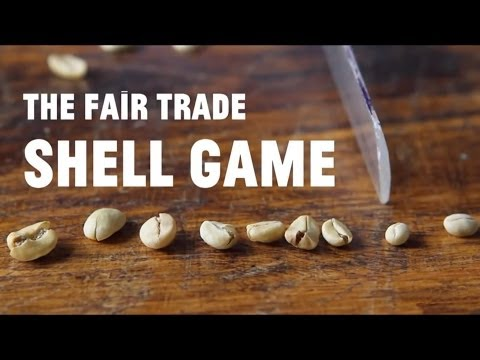 The Fair Trade Shell Game