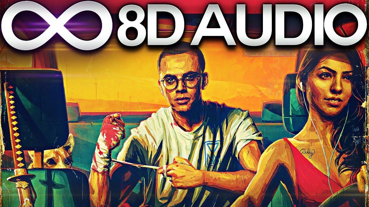 Logic - Indica Badu ft. Wiz Khalifa 🔊8D AUDIO🔊 - YouTube