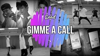 Gimme a call -Choreo Video- / Lead