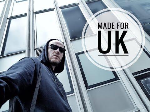 Bibanu MixXL - made in UK (freestyle)