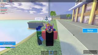 Roblox HH| Cuff abuser.