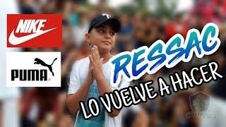 RESSAC EL NIÑO DE 11 AÑOS LO VOLVIÓ A HACER || FREESTYLE BUCARAMANGA || SKILLS MIC™ thumbnail