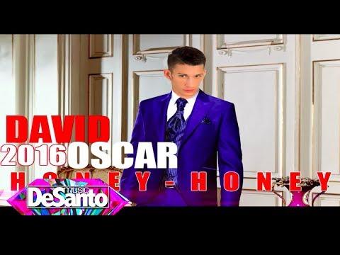 David Oscar - Honey Honey