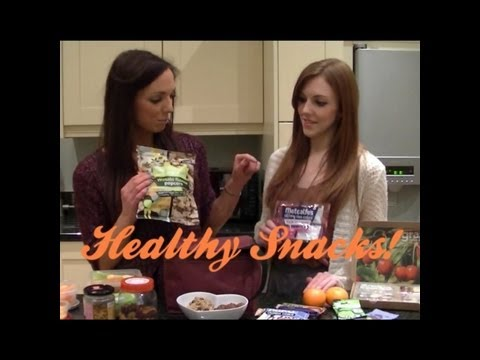 10 On-the-Go Snacks Dietitians Recommend