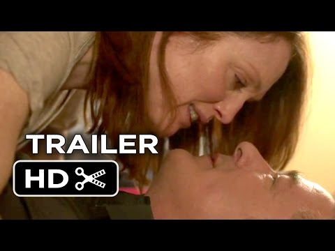 Still Alice TRAILER 1 (2015) - Julianne Moore, Alec Baldwin Drama HD