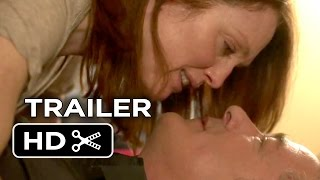 Still Alice TRAILER 1 (2015) - Julianne Moore, Alec Baldwin Drama HD