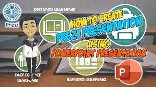 How to Create Prezi Presentation in...