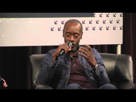 A Conversation with Don Cheadle | SXSW Film 2016