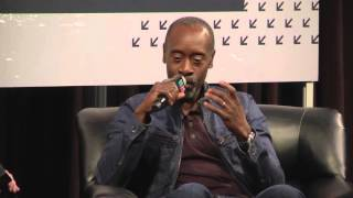 A Conversation with Don Cheadle | SXSW Film 2016 streaming