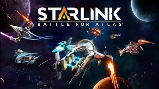 Starlink: Battle For Atlas | No Man