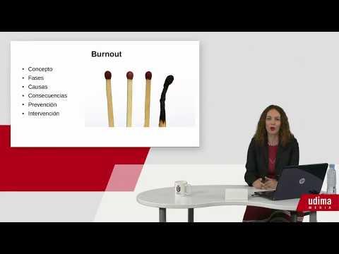 Burnout: el síndrome de estar quemado en el trabajo