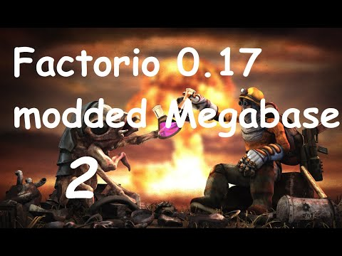 Download Bob S 0 17 Factorio Megabase 023 MP3, MKV, MP4