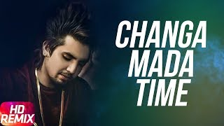 Changa Mada Time (Remix) | A Kay | Intense | Lally Mundi | Punjabi Remix Song | Speed Records