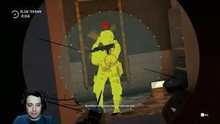 Savaştayız ölüyoz | Rainbow six Siege w/Ekip