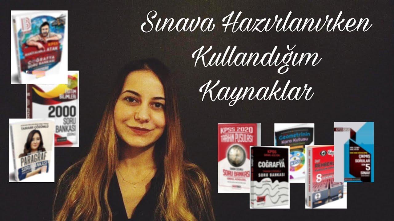 Kpss türkçe kaynak önerileri    türkçeye nasıl çalışıyorum