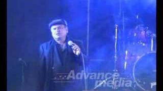 Raul Vasquez (en vivo) - La Plañidera