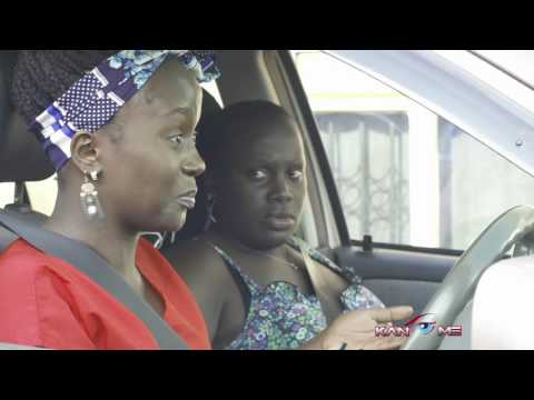 Video (skit): Kansiime Anne – I Know Where I'm Going