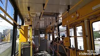 Przejazd 105Na-1448 na odcinku Dworzec Wschodni Kijowska - Annopol 19.08.2019