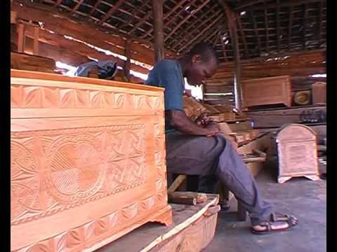 Malawi Carvers