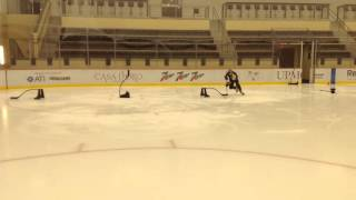 Max Ivanov ( powerskating coach Pittsburgh Penguins)