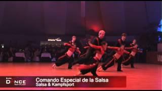 Euro Dance Festival 2013 DVDs Preview 2