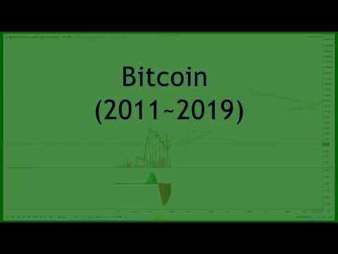 Bitcoin Price History (2011~2019),  What Will Bitcoins Be Worth In 2020?