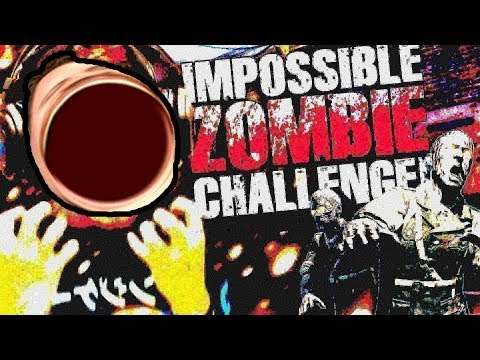 I Beat Syndicate's IMPOSSIBLE Challenge on my FIRST Try XDDDDDDDDD