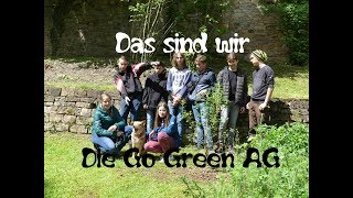 Go Green Film