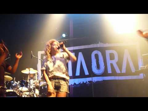 Rita Ora - Party & Bullshit/How We Do (Party) Live at KOKO. DJ Fresh gig!