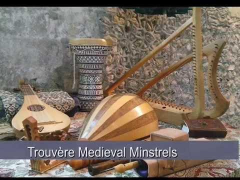 Trouvère - Magna Melodia