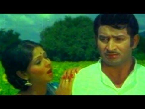 Gajula Kishtayya Songs - Rarayya Poyina Vaallu - Krishna, Zarina Wahab - HD