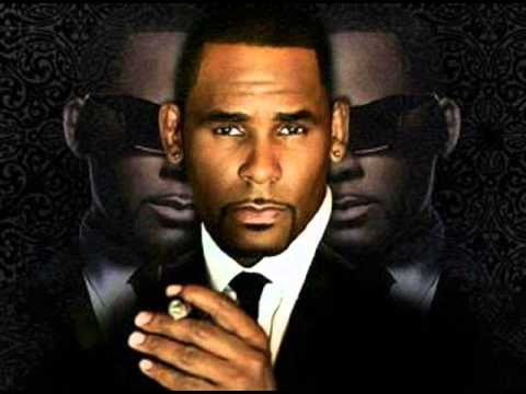 R kelly greatest sex ever had