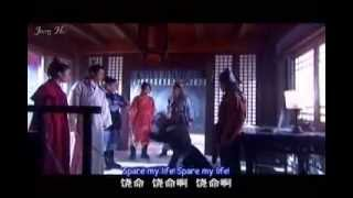 Sword Stained With Royal Blood Ep14b 碧血剑 Bi Xue Jian Eng Hardsubbed