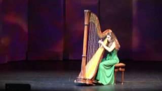 Bridget Kibbey, Harp - Rameau