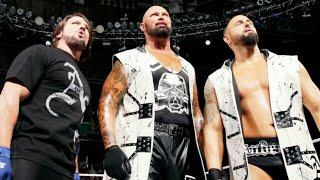 WWE 2K18, Wie DIE BULLET CLUB (aj styles,luke gallows,karl anderson)