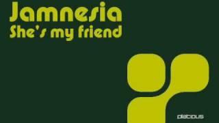 Jamnesia - She