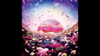 Nujabes/Shing02 - Luv (sic) Grand Finale / Part 6 [w/ lyrics and download link]