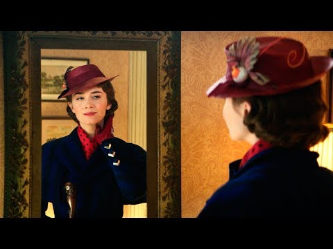 """Mary Poppins Returns"" review by Justin Chang"