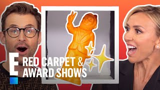 Met Gala 2019 Edition of 'What's in the Box?' | E! Red Carpet & Award Shows