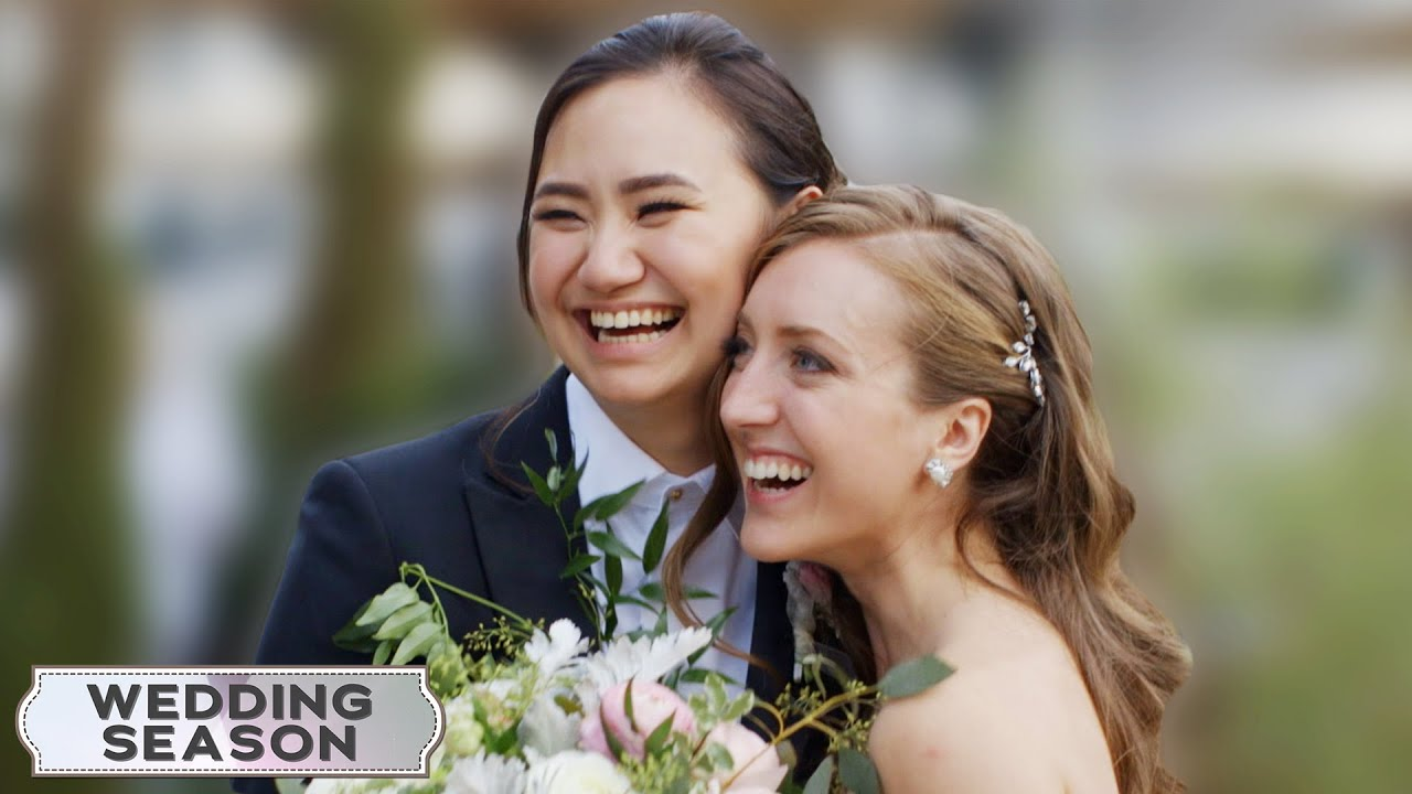 I tried to plan the perfect wedding youtube wedding season s1 e6 junglespirit Images
