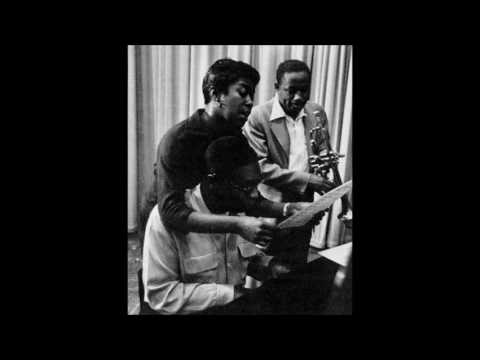 Sarah Vaughan with Clifford Brown - Embraceable You
