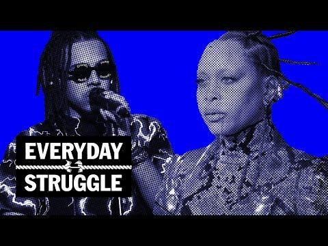Akademiks vs. Vic Mensa, Badu's Hitler Comments, Lil Wayne Back? | Everyday Struggle
