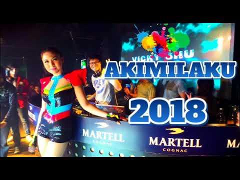 DJ BASSBEAT AKIMILAKU GOYANG SAMPE BODO SLOW BASS 2018  TERBARU MANTAP JIWA