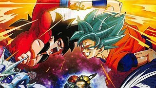 WHAT IS DRAGON BALL HEROES?