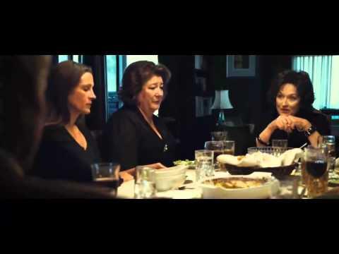 I segreti di Osage County (August: Osage County) - Trailer ITA 2014